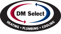 DM Select Services HVAC Contractor and Plumbing
